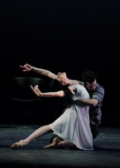 Ballet Spartanburg Website