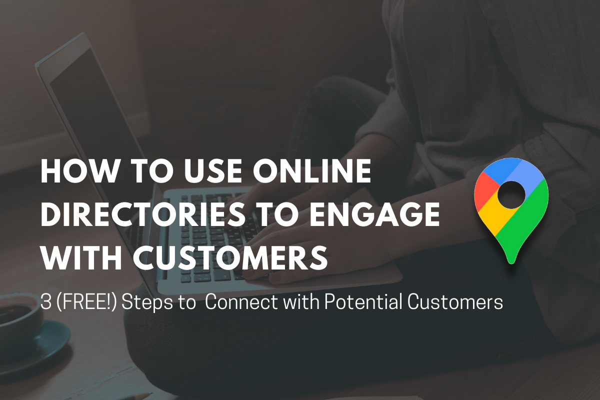 Using Online Directories to Drive Customer Engagement