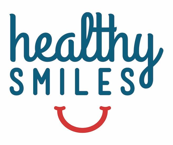 Healthy Smiles Logo Design