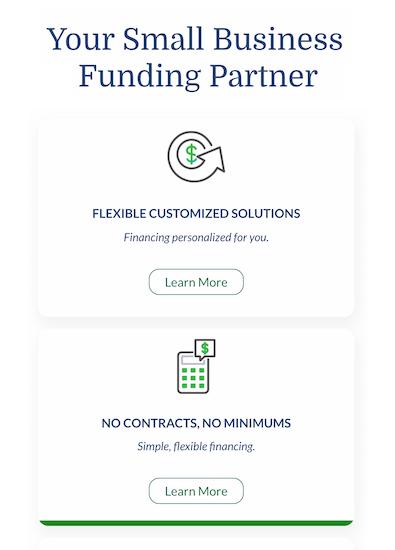 Magnolia Financial Website