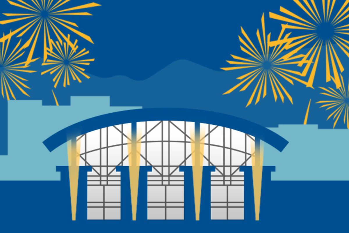 Spartanburg Memorial Auditorium Website Overhaul