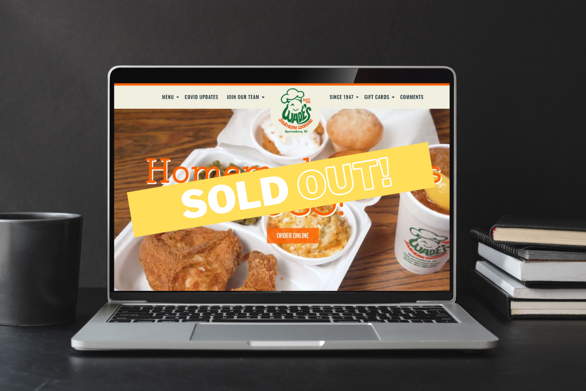 Facebook Ad Campaign Helps Spartanburg Restaurant have Sold-Out Days