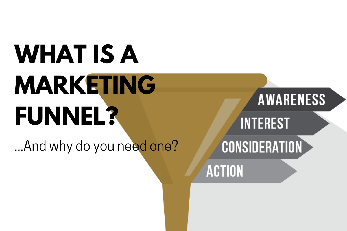 What Is a Marketing Funnel, and Why Is It Important?